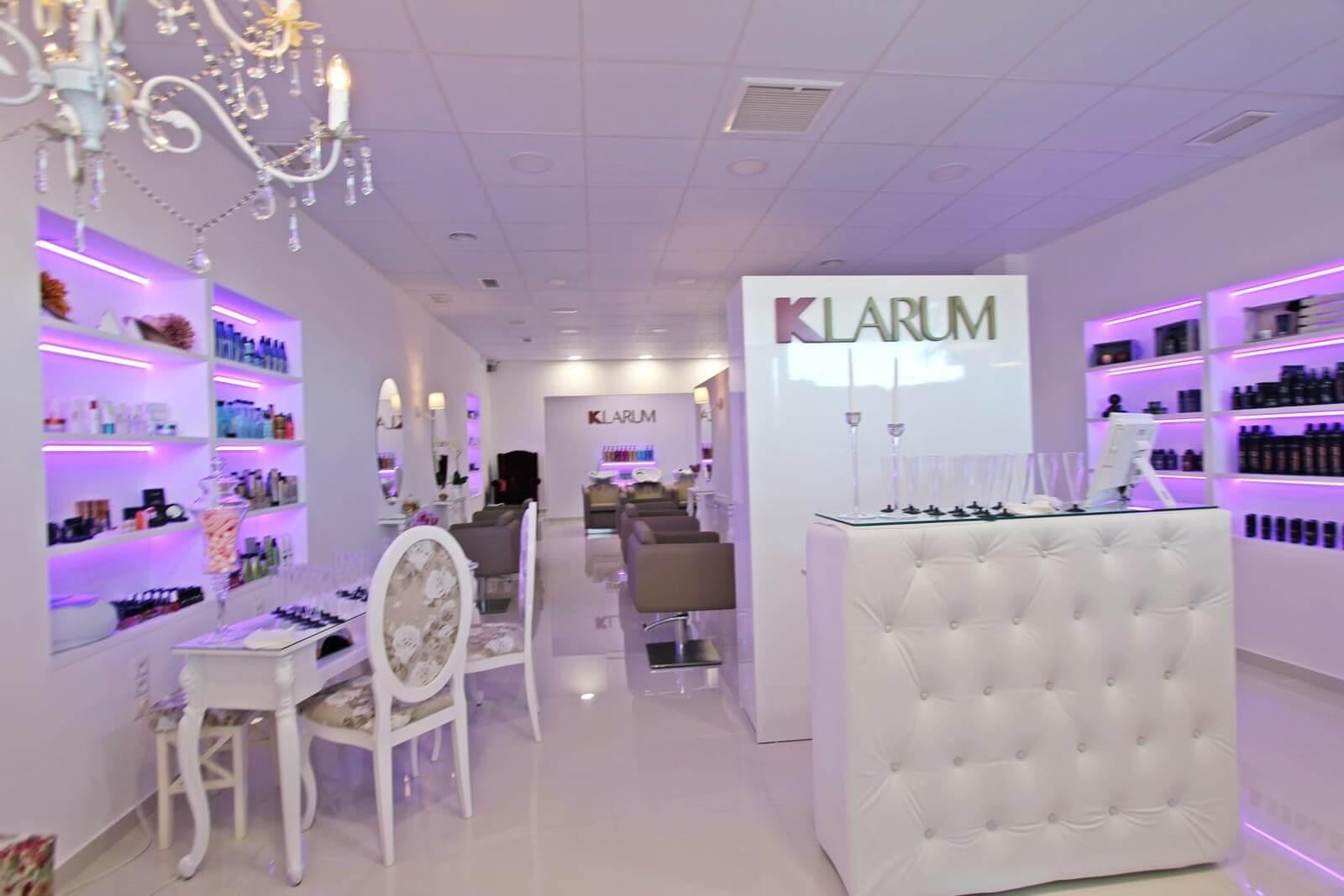 Klarum - Citas Online